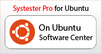 Get Systester Pro for Ubuntu on Ubuntu Software Center